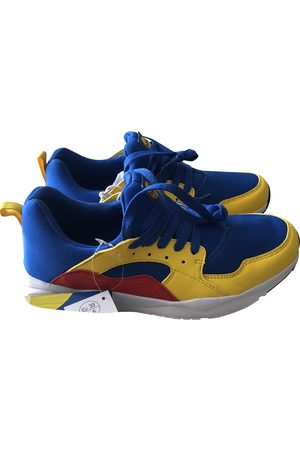 Lidl \N Rubber Trainers for Men