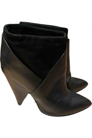 IRO \N Suede Ankle boots for Women
