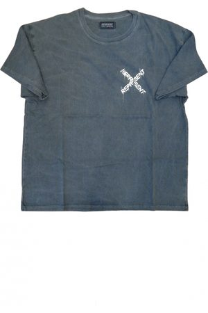 Represent \N Cotton T-shirts for Men