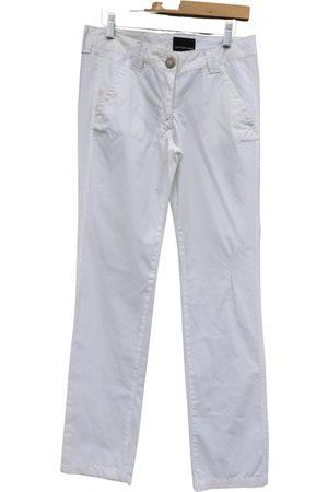 Calvin Klein Straight pants