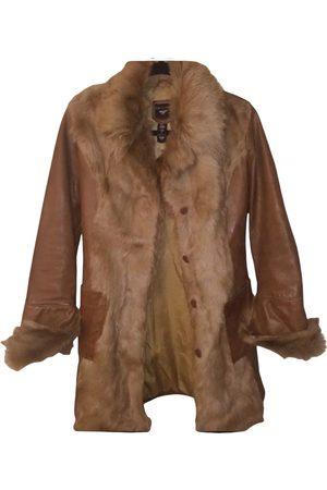 Bomboogie Leather coat