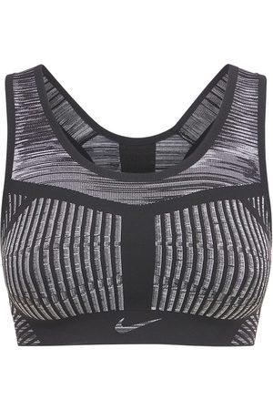 Nike Fe/nom Flyknit High Support Bra