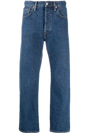 Acne Studios Men Straight - 1996 straight-leg jeans