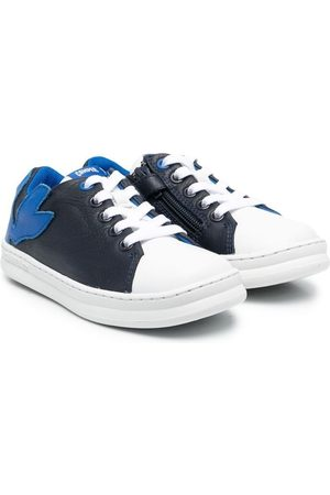 Camper Heart-patch detail sneakers