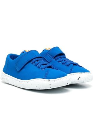 Camper Kids Touch-strap detail sneakers