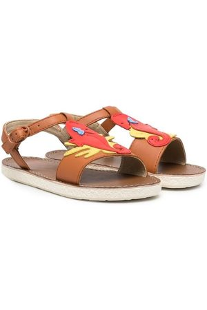 Camper Seahorse sandals