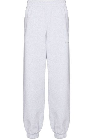 adidas X Pharrell Williams basics jogging trousers - Grey