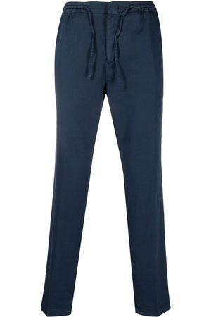 Manuel Ritz Men Sweatpants - Slim-cut cotton track pants