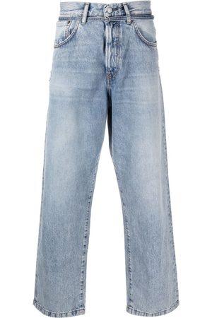 Acne Studios 1991 Toj drawstring-waist jeans