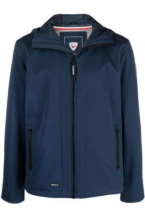 Rossignol Men Outdoor Jackets - Lightweight wind-stopper jacket