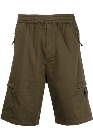Stone Island Bermuda knee-length shorts