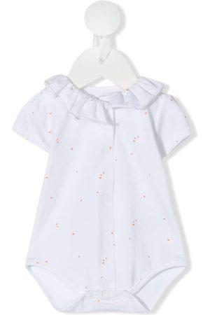 KNOT Emma organic cotton babygrow