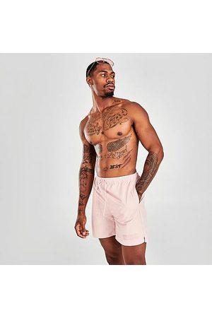 Nicce London Men's Crib Swim Shorts in /Dusty Size X-Small