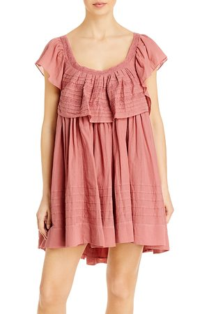 Free People Women Party Dresses - Hailey Mini Dress (46% off) - Comparable value $148
