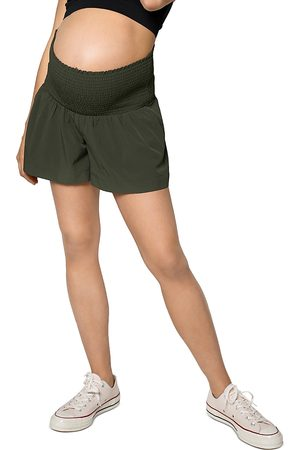 Ingrid & Isabel Maternity Easy Everywear Shorts