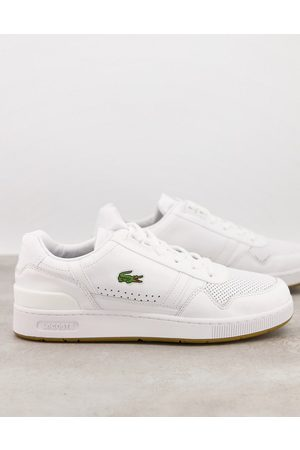 Lacoste T-clip sneakers in
