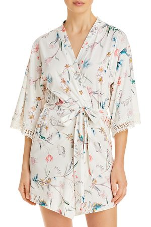 Flora Nikrooz Irene Knit Cover Robe (49% off) - Comparable value $88