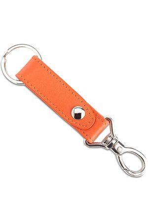 Royce New York Leather Valet Key Chain