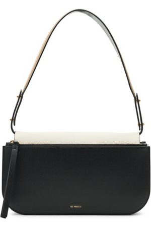 REE PROJECTS Julie Deluxe Leather Handbag