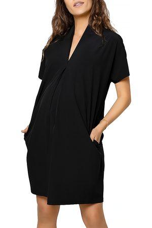 Ingrid & Isabel Women Tunic Dresses - Everywhere Maternity Tunic Dress
