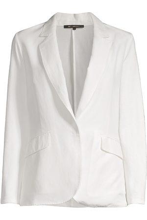 Kobi Halperin Women's Lara Blazer Jacket - - Size XXL