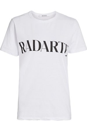 RODARTE Women's Radarte Graphic T-Shirt - - Size XL