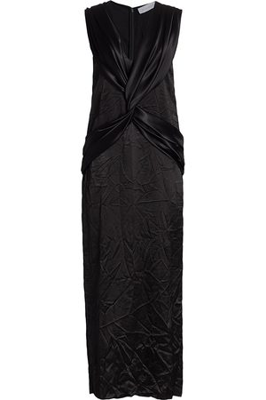 Marina Moscone Women's Twist Harness Sheath Dress - - Size 0