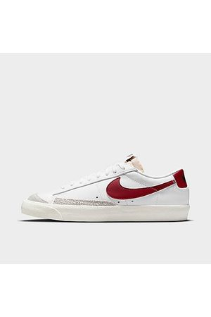 Nike Men's Blazer Low '77 Vintage Casual Shoes in / Size 8.0 Suede