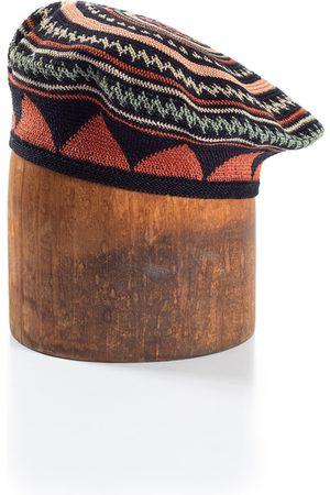 Peruvian Connection Women Hats - Juliaca Pima Cotton Beret