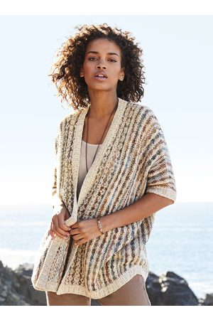 Peruvian Connection Women Cardigans - Point Reyes Cardigan