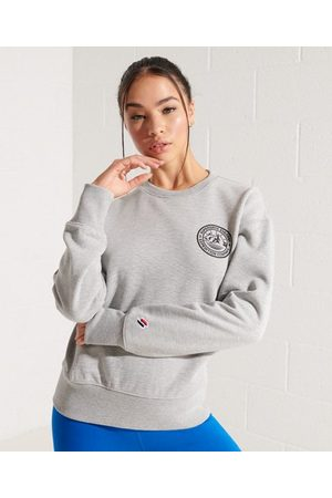 Superdry Expedition Crew Sweatshirt