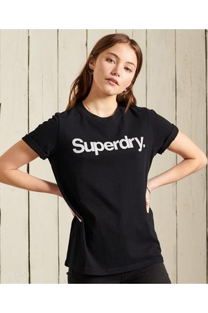 Superdry Core Logo T-Shirt