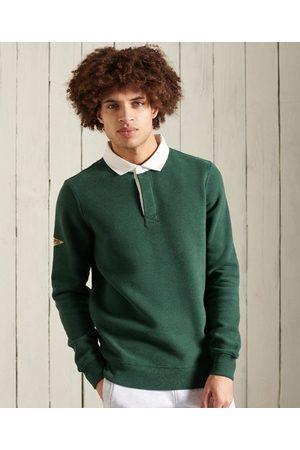 Superdry Men Sweatshirts - Rugby Sweatshirt