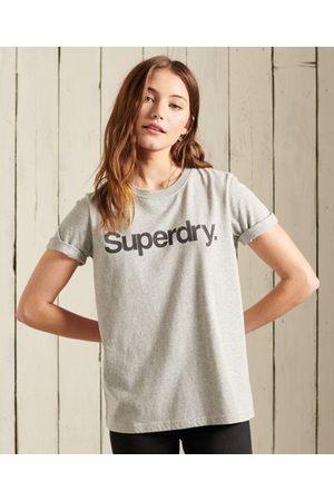 Superdry Women T-shirts - Core Logo T-Shirt