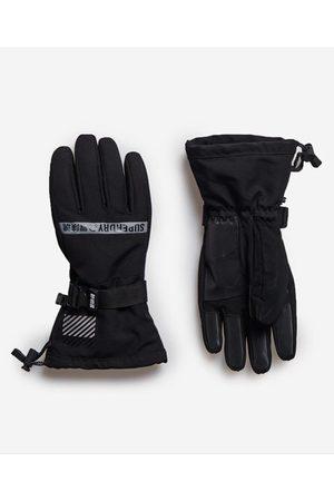 Superdry Men Ski Accessories - Sport Snow Rescue Gloves