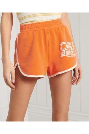 Superdry Women Sports Shorts - Cali Jersey Shorts