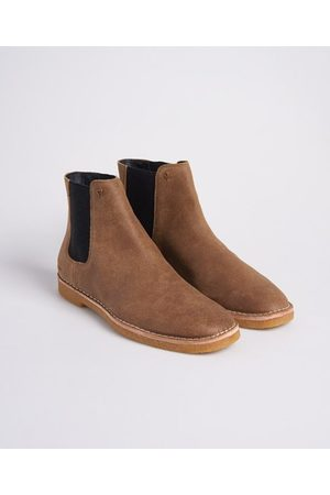 Superdry Desert Chelsea Boots