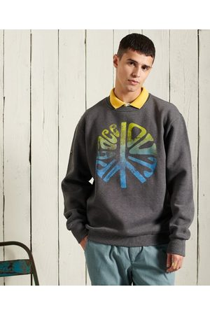 Superdry Military Non Branded Crew Sweatshirt