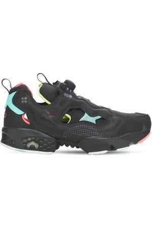 Reebok Men Sneakers - Instapump Fury Og Sneakers