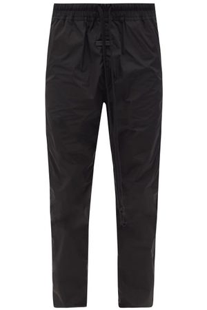 FEAR OF GOD Technical-shell Track Pants - Mens