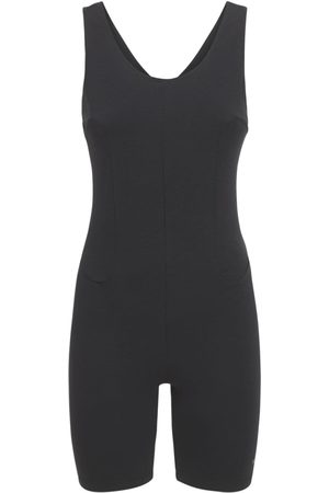 "Nike ""icon Clash"" One Piece Leotard"