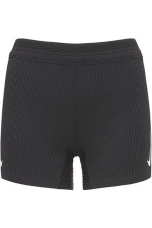 "Nike ""aeroswift"" Tight Running Shorts"