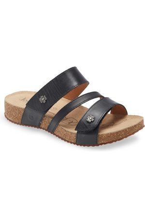 Josef Seibel Women's Tonga Slide Sandal