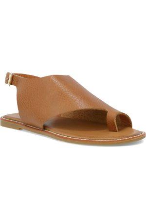 Inuovo Women's Faye Toe Loop Sandal