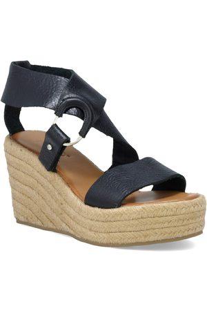 Inuovo Women's Freeman Espadrille Wedge Sandal