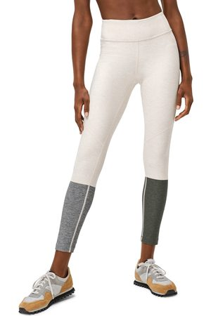Outdoor Voices Women's Dipped Ankle Leggings