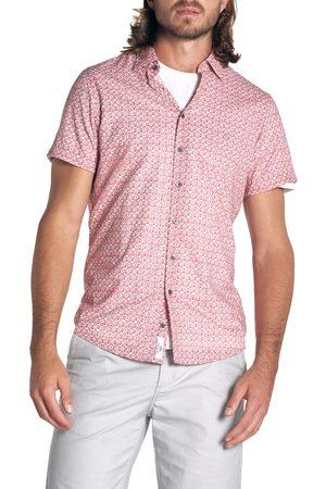 Rodd & Gunn Men's Mclaren Park Short Sleeve Button-Up Shirt
