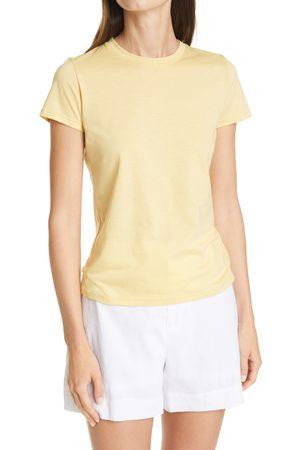 Vince Women's Essential Crewneck T-Shirt