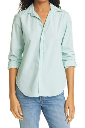 FRANK & EILEEN Women's Frank Superfine Cotton Shirt