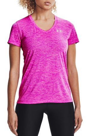 Under Armour Women's 'Twisted Tech' Tee